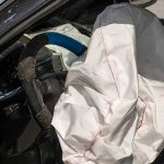 There is a one in seven chance the airbag in your vehicle is defective