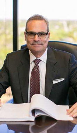 Steven S. Farbman